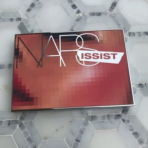 Nars Wanted II Face Palette